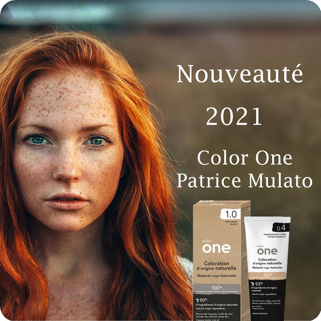 Color One Patrice Mulato